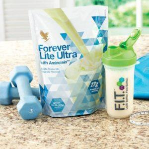 Comprar Forever Lite Ultra con Aminoteina España