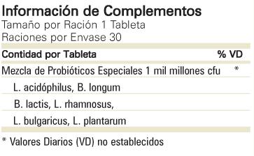 Comprar Forever Active Probiotic España