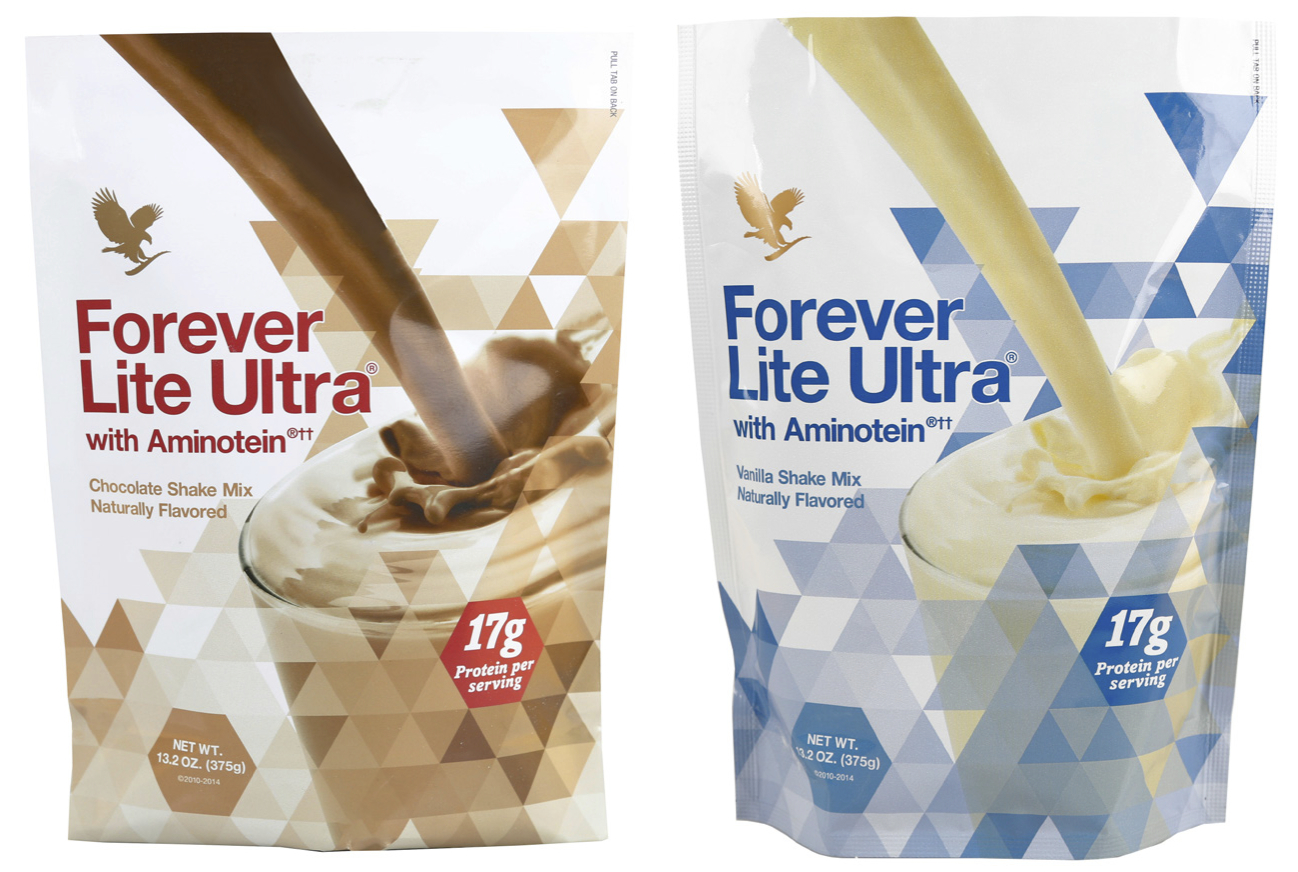 Forever Lite Ultra Con Aminoteina